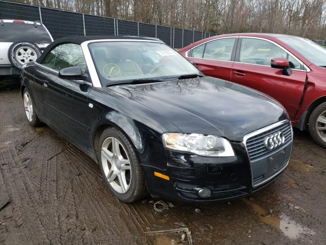 2007 Audi A4 2.0T CA for sale in Waldorf, MD