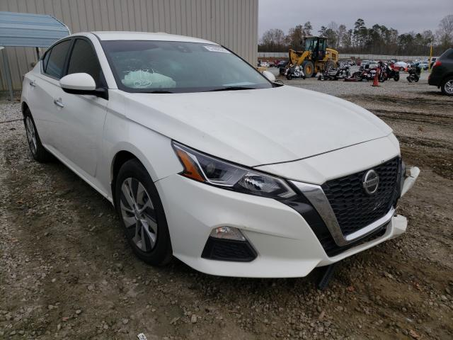 2020 Nissan Altima S for sale in Spartanburg, SC