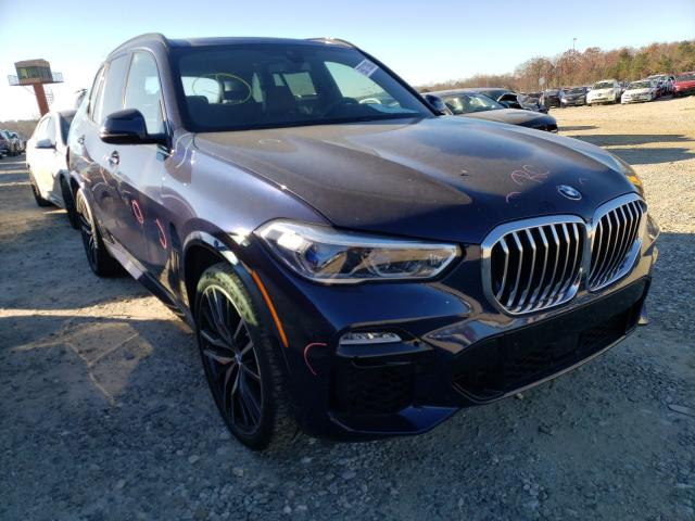 2019 BMW X5 XDRIVE4 for sale in Gainesville, GA