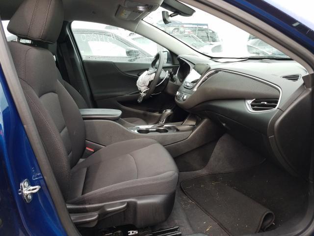 пригнать из сша 2019 Chevrolet Malibu Lt 1.5L 1G1ZD5ST8KF168672