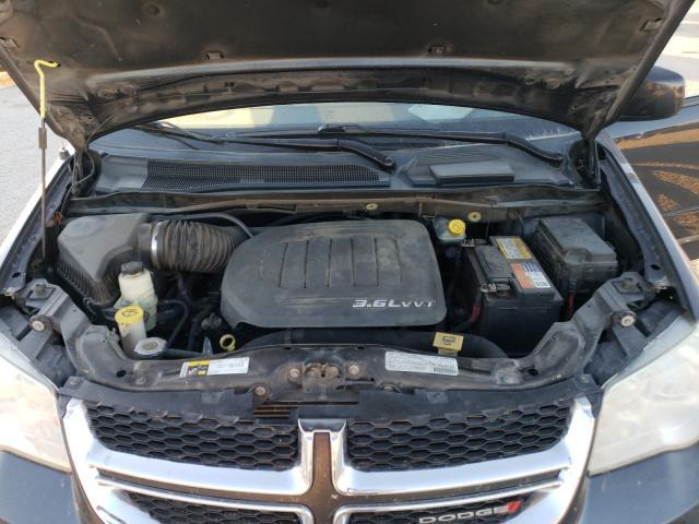 2013 Dodge GRAND | Vin: 2C4RDGCG0DR608755