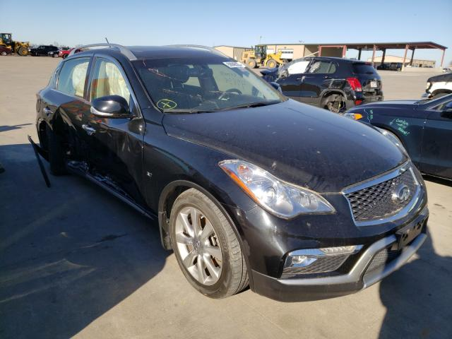 2016 Infiniti QX50 for sale in Wilmer, TX