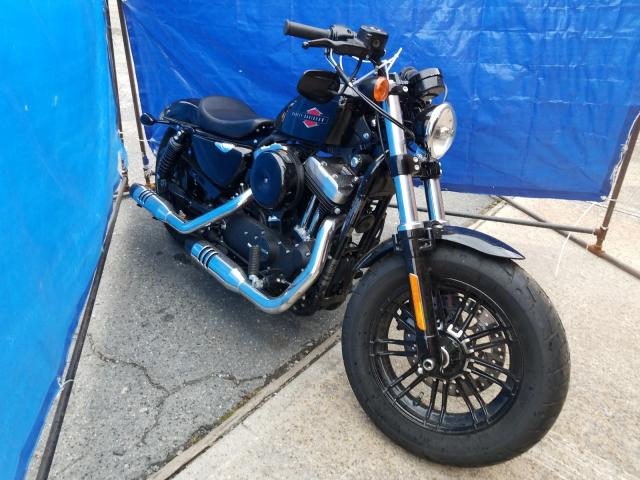 2020 Harley-Davidson XL1200 X for sale in North Billerica, MA