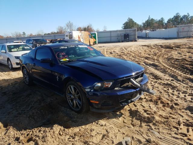 2011 FORD MUSTANG 1ZVBP8AM7B5130056