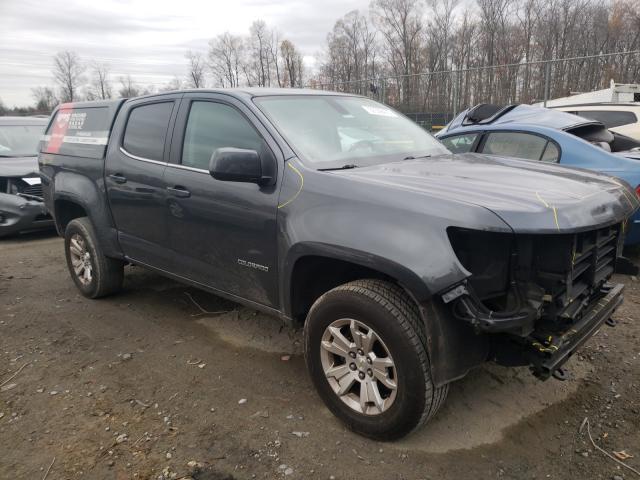 2016 Chevrolet Colorado L en venta en Waldorf, MD