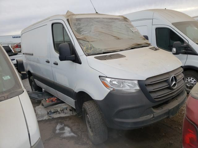 2019 Mercedes-Benz Sprinter 2 for sale in Brighton, CO