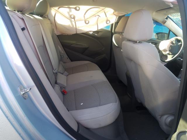 1G1BC5SM9H7235733 2017 Chevrolet Cruze Ls 1.4L