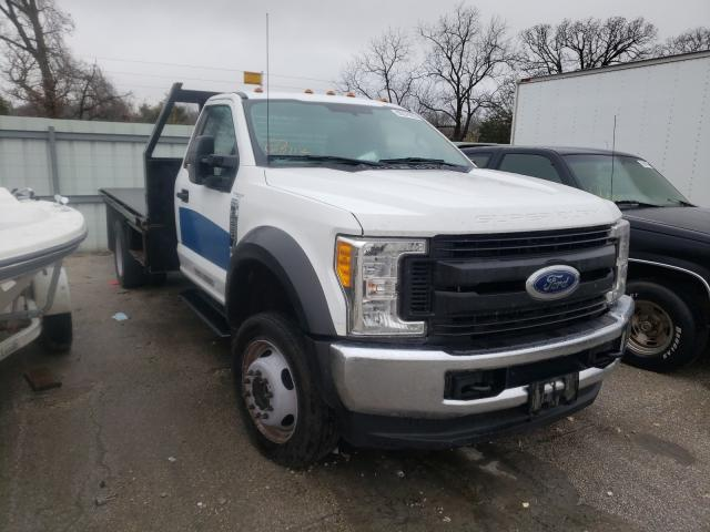 2017 Ford F550 Super for sale in Rogersville, MO