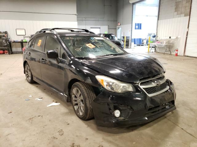 2013 Subaru Impreza SP for sale in Ham Lake, MN