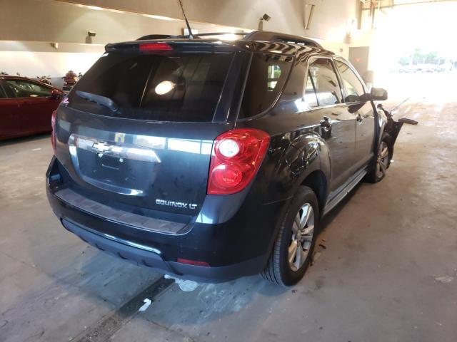 цена в сша 2011 Chevrolet Equinox Lt 2.4L 2CNALPECXB6251315