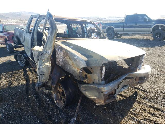 Salvage cars for sale from Copart Reno, NV: 2000 Ford F250 Super