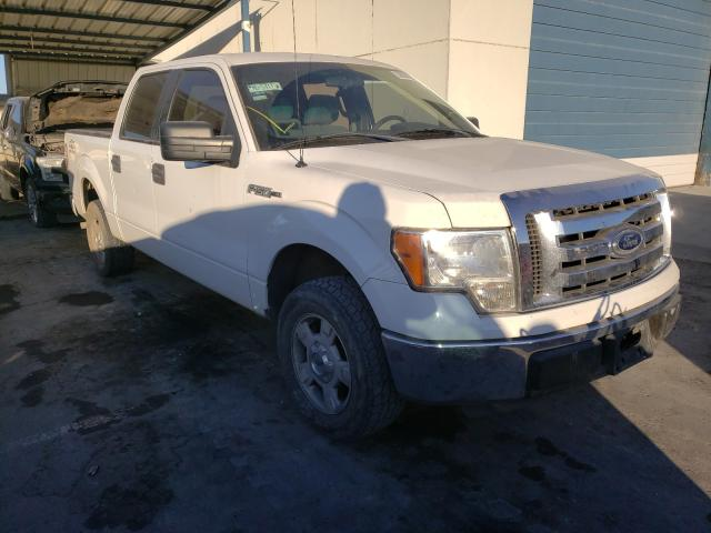 2013 Ford F150 Super for sale in Anthony, TX
