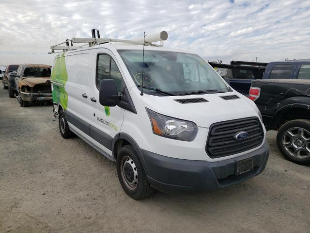 2017 Ford Transit T for sale in San Diego, CA
