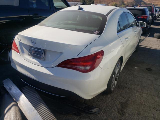 цена в сша 2014 Mercedes-Benz Cla 250 2.0L WDDSJ4EB0EN118332