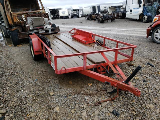 Utility salvage cars for sale: 1987 Utility Trailer