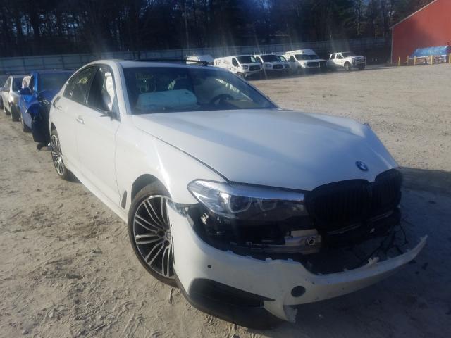 BMW 540 XI