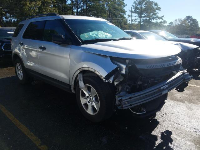 Ford Explorer salvage cars for sale: 2014 Ford Explorer