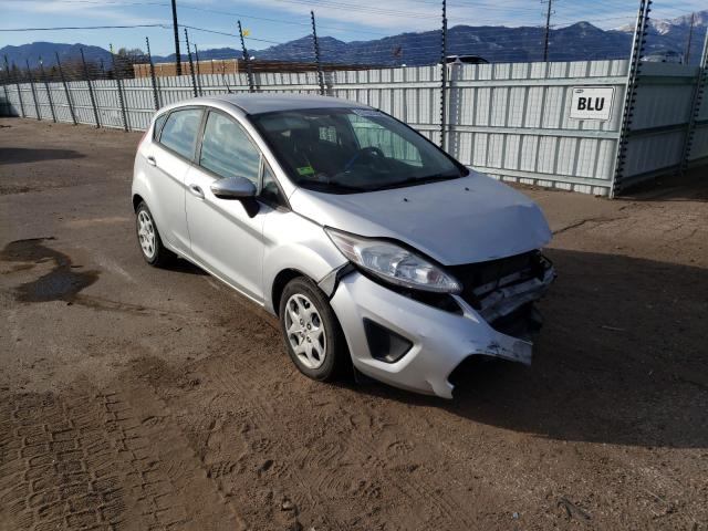 2013 Ford Fiesta SE en venta en Colorado Springs, CO