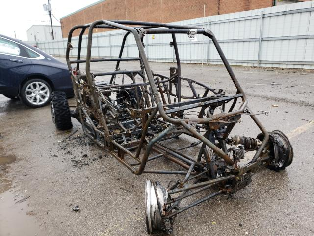 Salvage cars for sale from Copart Lexington, KY: 2018 Polaris RZR