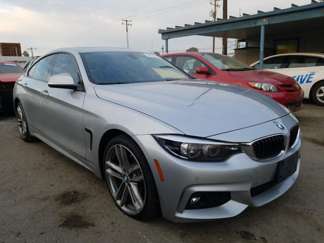 2018 BMW 430I Gran Coupe for sale in Fresno, CA