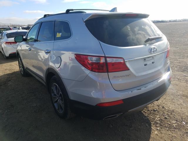 купить 2013 Hyundai Santa Fe G 3.3L KM8SNDHF1DU032881