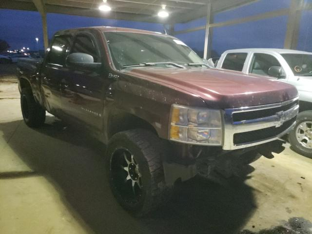 2009 Chevrolet Silverado for sale in Tanner, AL