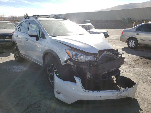 Salvage cars for sale from Copart Reno, NV: 2013 Subaru XV Crosstrek