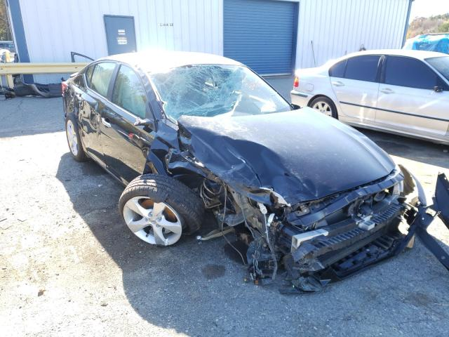 Salvage cars for sale from Copart Shreveport, LA: 2019 Nissan Altima S