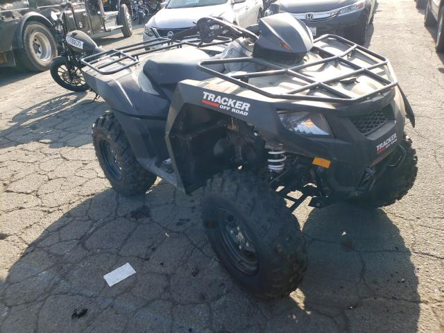 ARCTIC CAT 450XC ATV