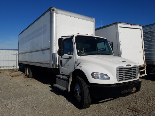 2012 Freightliner M2 106 MED for sale in Vallejo, CA