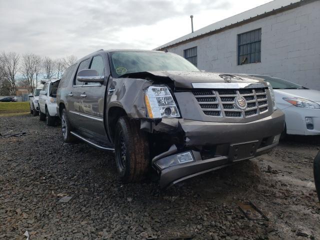 2014 Cadillac ESCALADE | Vin: 1GYS4HEF3ER217421