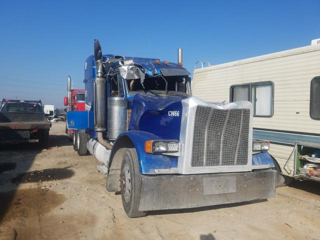 2004 Peterbilt 379 for sale in Magna, UT