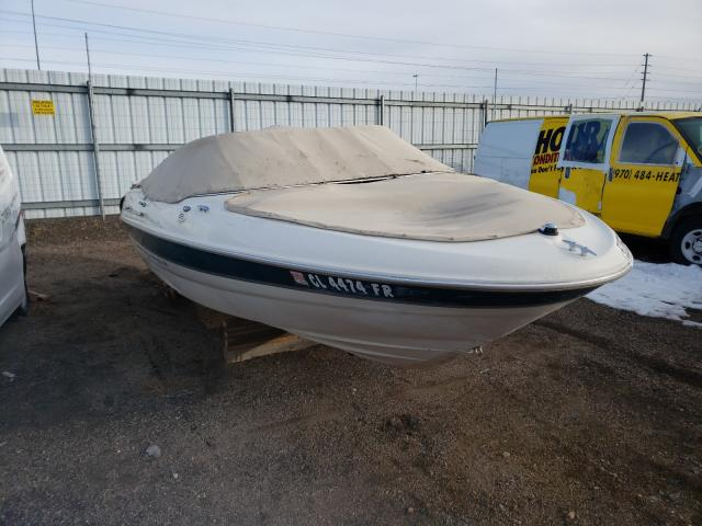 Bayliner salvage cars for sale: 2000 Bayliner Liner