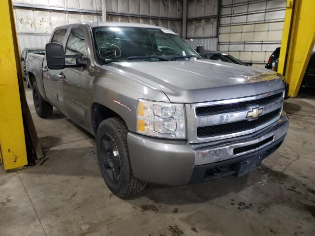 2009 Chevrolet Silverado for sale in Woodburn, OR
