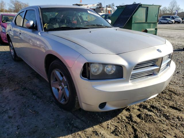 2010 Dodge CHARGER | Vin: 2B3CA4CD0AH219524