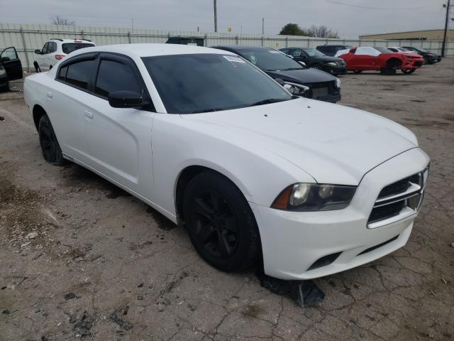 Dodge Vehiculos salvage en venta: 2012 Dodge Charger SE