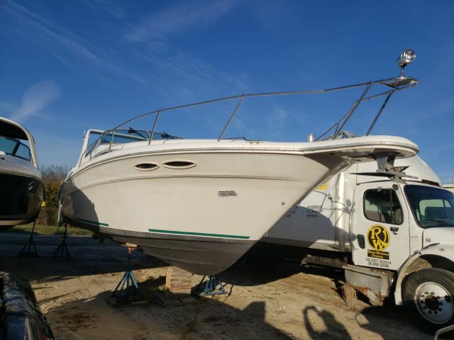Sea Ray salvage cars for sale: 1993 Sea Ray Boat