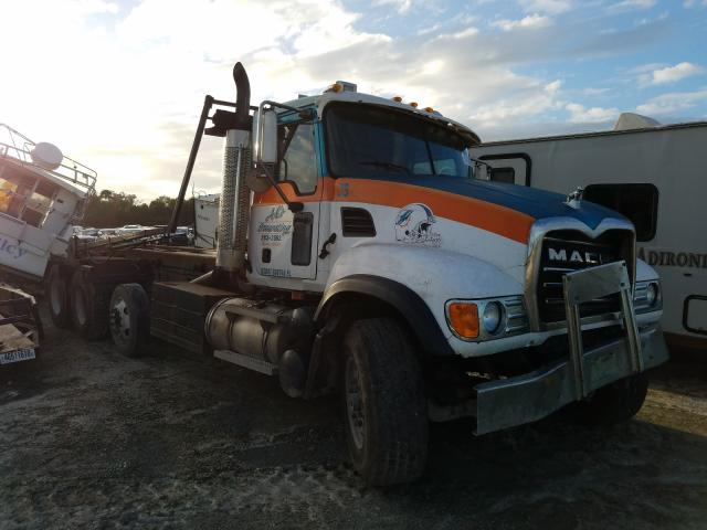 Mack 700 CV700 salvage cars for sale: 2004 Mack 700 CV700
