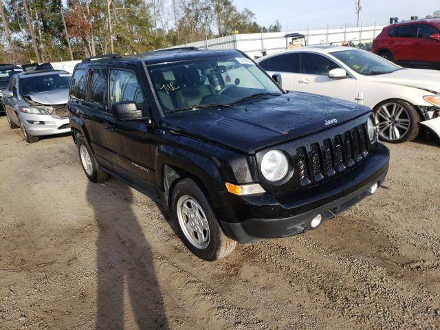 2016 Jeep Patriot SP for sale in Harleyville, SC