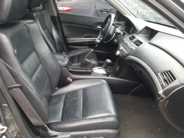 пригнать из сша 2010 Honda Accord Exl 3.5L 1HGCP3F81AA016373