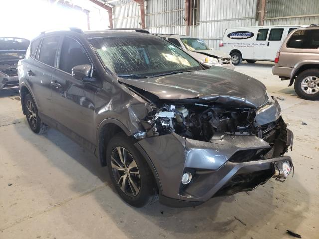 2017 Toyota Rav4 XLE for sale in Greenwell Springs, LA