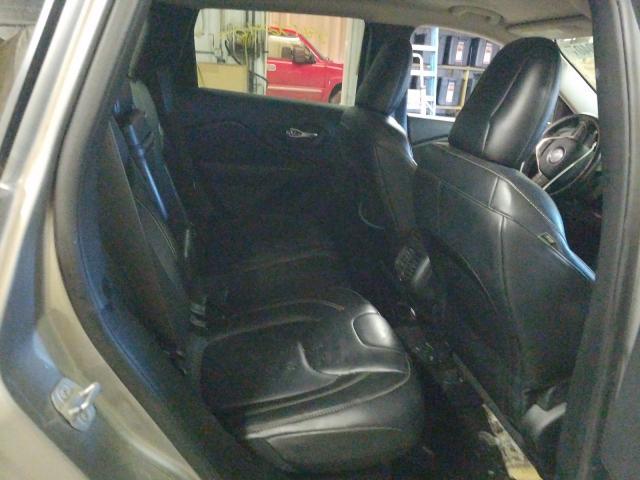 2014 Jeep CHEROKEE | Vin: 1C4PJMDB7EW264500