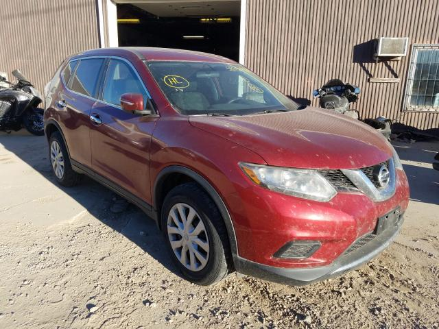 2015 Nissan Rogue S for sale in Billings, MT