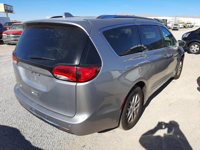 цена в сша 2020 Chrysler Pacifica T 3.6L 2C4RC1BG4LR279414