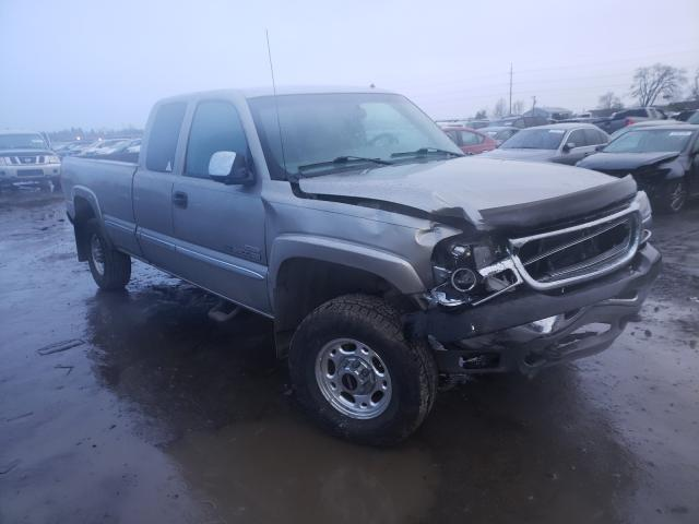 2001 GMC Sierra K25 for sale in Eugene, OR