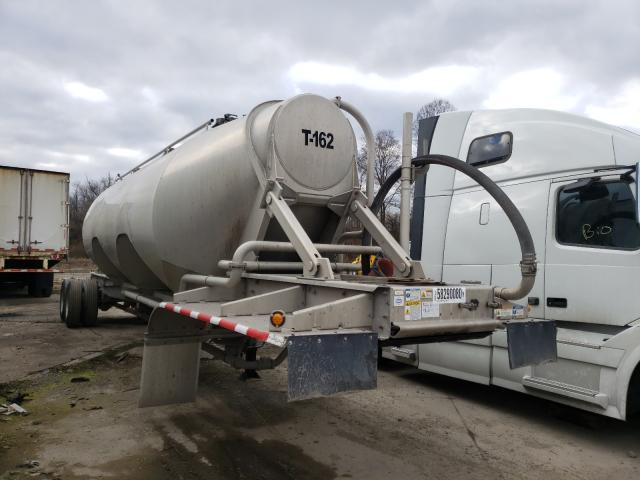 Heil salvage cars for sale: 2011 Heil Tanker