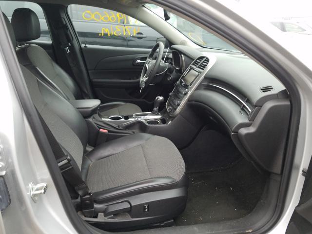 пригнать из сша 2016 Chevrolet Malibu Lim 2.5L 1G11C5SA2GF120669