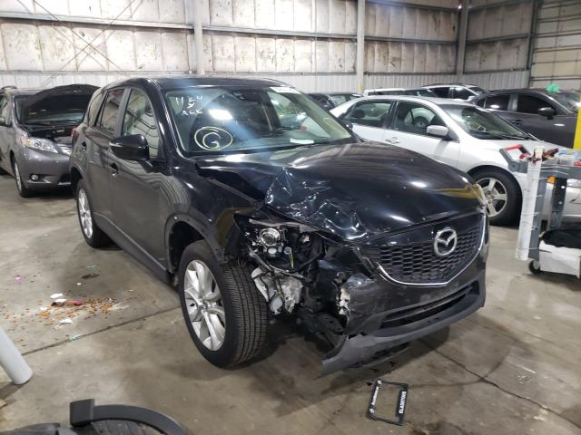 2015 Mazda CX-5 GT en venta en Woodburn, OR