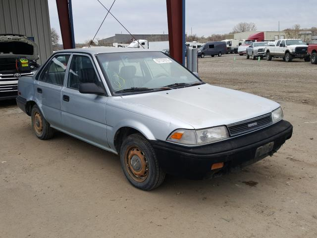1989 Toyota Corolla DL for sale in Billings, MT