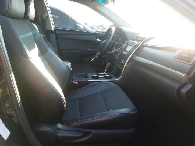 пригнать из сша 2016 Toyota Camry Le 2.5L 4T1BF1FK1GU173661